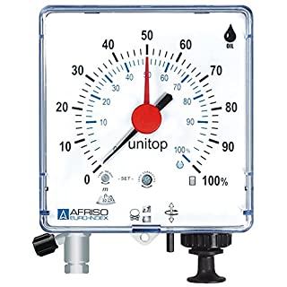 Afriso Unitop Pneumatic 4ft Charger