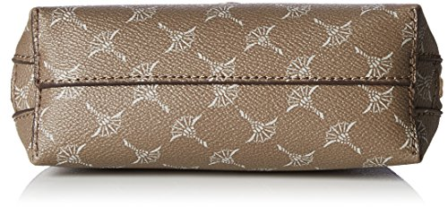 Joop! - Cortina Celina Cosmeticpouch Mhz, Sacchetto Donna Beige (Mud)