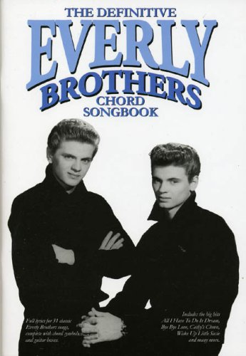 the-definitive-everly-brothers-chord-songbook