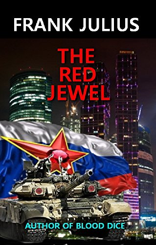 THE RED JEWEL (English Edition)
