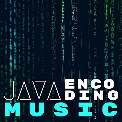 Java Encoding Music: High Level ...