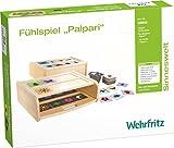 Wehrfritz 108862 Fühlspiel Palpari