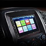 #1: Speedwav 7002 Double Din Stereo Media player for all Car Models