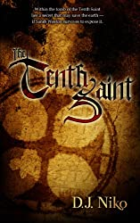 The Tenth Saint (Sarah Weston Chronicles Book 1)