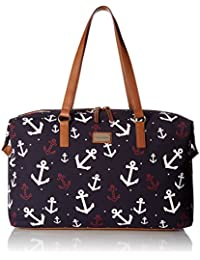 Womens Handbag And Purses Grey Bohemian Tote Shoulder Bag By Bohobags
