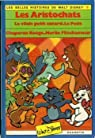 Les Aristochats Le Vilain Petit canard Le Petit Chaperon Rouge Merlin l'Enchanteur par Disney