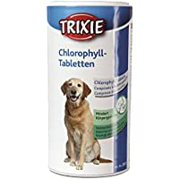 Trixie 2951 Chlorophyll-Tabletten, 125 g