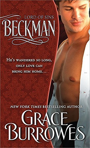 Beckman: Lord of Sins (Lonely Lords) by Grace Burrowes (2013-09-01)
