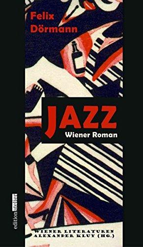 Jazz (WIENER LITERATUREN)
