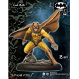 Batman Miniature Game: Catman