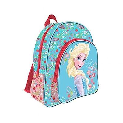 Mochila Frozen Disney Elsa grande de DISNEY