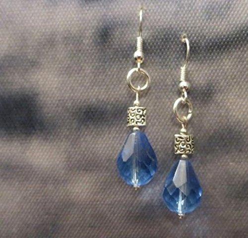 elegent-womens-silver-earring-drops-hook-earringspendant-earrings