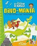Le Voyage d'Arlo, Tout savoir sur les dinosaures