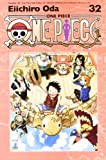 One piece. New edition: 32