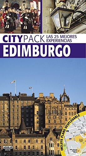Edimburgo (Citypack): (Incluye plano desplegable) por Varios autores