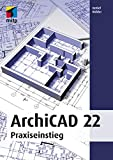 Product icon of ArchiCAD 22: Praxiseinstieg (mitp Professional)