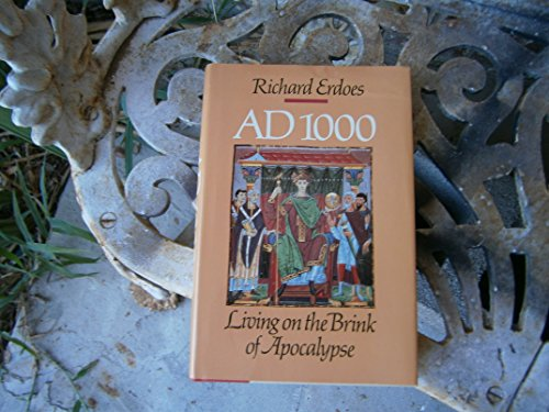 A.D. 1000: Living on the Brink of Apocalypse