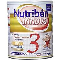 Nutribén Innova 3 Leche ...
