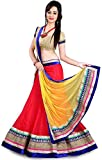 lehenga choli (Women's Clothing Holi Spe...