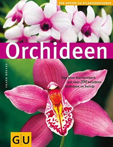 Orchideen Belastbarkeit