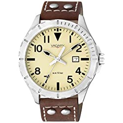 Vagary by Citizen Watch Display and Strap IB6-116-90