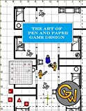 Overlord Gameworks: The Art of Pen and Paper Game Design (English Edition)