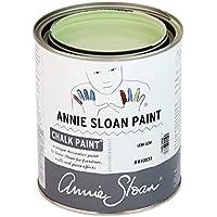 Tiza Pintura (R) por Annie Sloan–Lem Lem (Quart–32oz)–decorativo pintura para muebles, armarios, suelos, decoración del hogar y accesorios, base acuosa, no tóxico–acabado mate