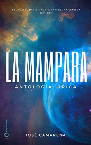 La Mampara: Antología Lírica por José Camarena