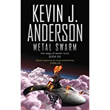 Metal Swarm (Saga of Seven Suns Book 6)
