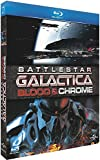 Battlestar Galactica : Blood & Chrome [Blu-ray]