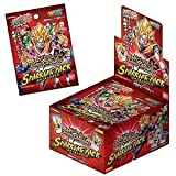 "Miracle Battle Carddas Dragon Ball Kai ""Sparking pack"" [DBC01] BOX (japan import)"