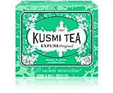 Kusmi Tea - Expure Original - 20 Musselin-Teebeutel