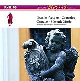 Mozart: La Betulia Liberata (Complete Mozart Edition)