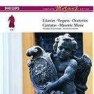 Mozart: Die Schuldigkeit des ersten Gebotes / Davidde Penitente (Complete Mozart Edition)