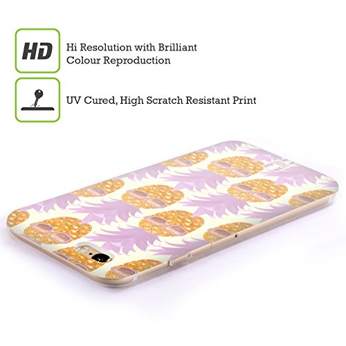Head Case Designs Occhio Icone Dellantico Egitto Cover Retro Rigida per Apple iPhone 7 Plus / 8 Plus Anans
