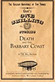 Death and the Barbary Coast (The Gaslight Adventures of Tom Turner)
