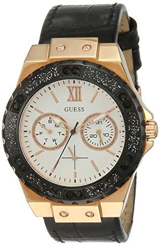 Guess Damen-Armbanduhr W0775L9 (Guess-designer-kleidung)
