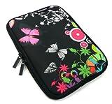 Emartbuy® Allview Viva H8 Life 8 Zoll Tablet Mitternacht