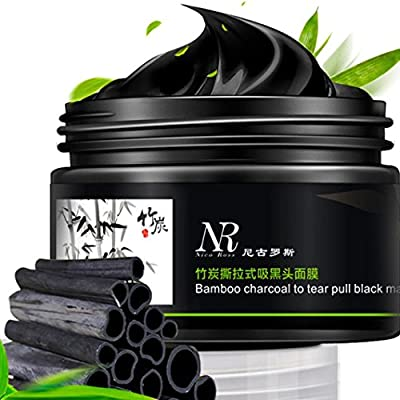 Blackhead Remover Mask,Fulltime(TM) NR Deep Cleansing Peeling Heini Beauty Masks To Remove Blackheads by Fulltime