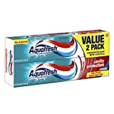 Aquafresh NEW Improved Fluoride Toothpaste, Cool Mint 5.6 - Best Reviews Guide