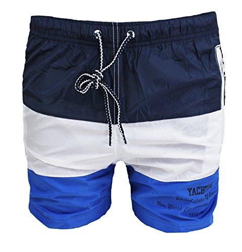 kostum-meer-herren-bermuda-austar-yachting-blau-weiss-short-pool-boxer-slim-fit-blau-xl
