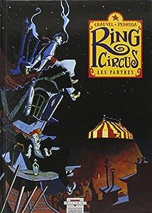 "Afficher ""Ring circus n° 1 Les pantres"""