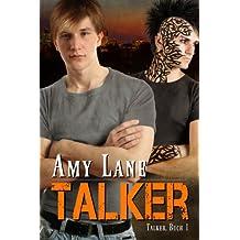 Talker (Serie - Talker 1)