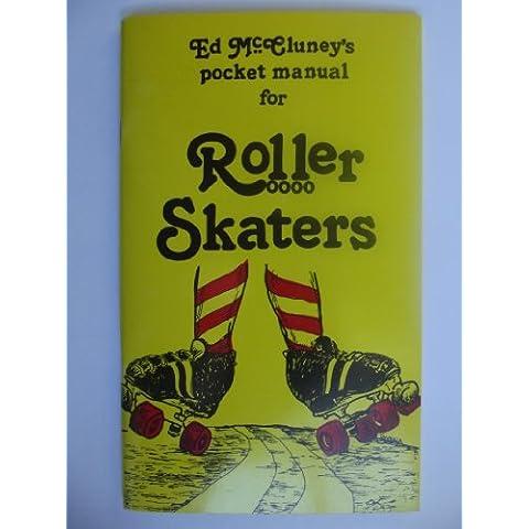 Ed McCluney's pocket manual for roller