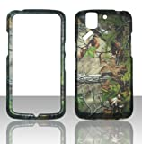 2D Camo Forest Real Mossy Pantech Flex P8010 AT & T Schutzhülle Hard Case Snap On Cover Gummiert Touch Displayschutzfolie Fällen