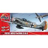 Airfix Model Kit - Focke Wulf FW109 A-5/A-6 Plane - 1:24 Scale - A16001A - New