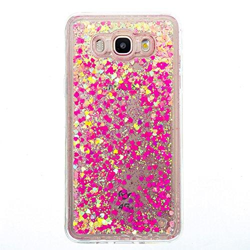 cover samsung galaxy j7 2016 glitter