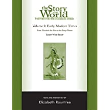 The Story of the World – History for the Classical Child V 3 Early Modern Times Tests