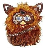 Star Wars FURBACCA Force Awakens Chewbacca Furby Interactive Furbie BRAND NEW by furbacca