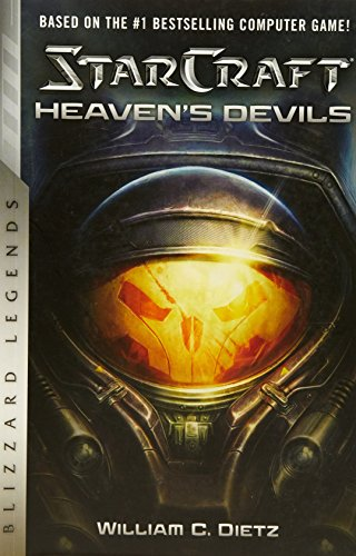 Starcraft II: Heaven's Devils (Blizzard Legends)